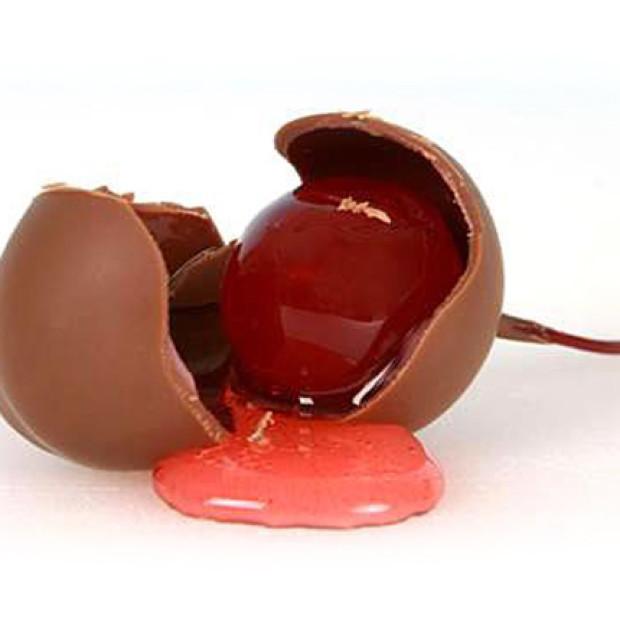 Boero – Cherry Praline