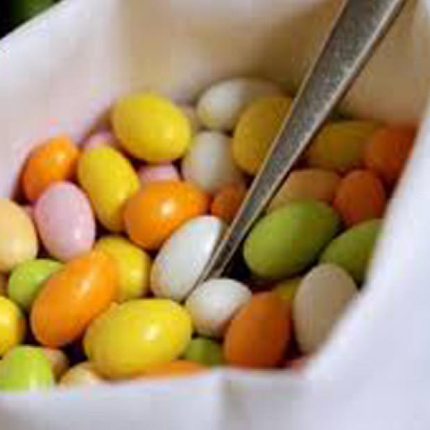 Mix – Flavoured Dragées