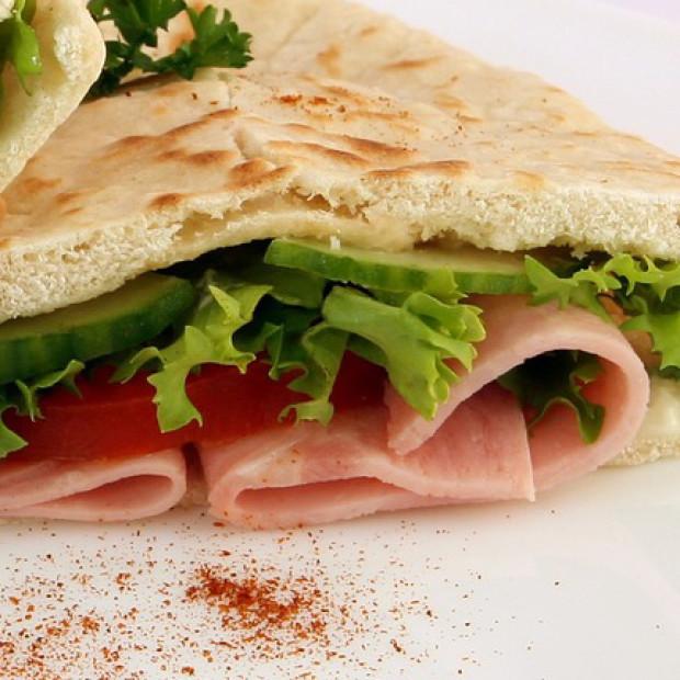 Piadina – Flat Bread