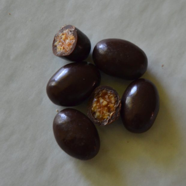 Chocolate Dragées
