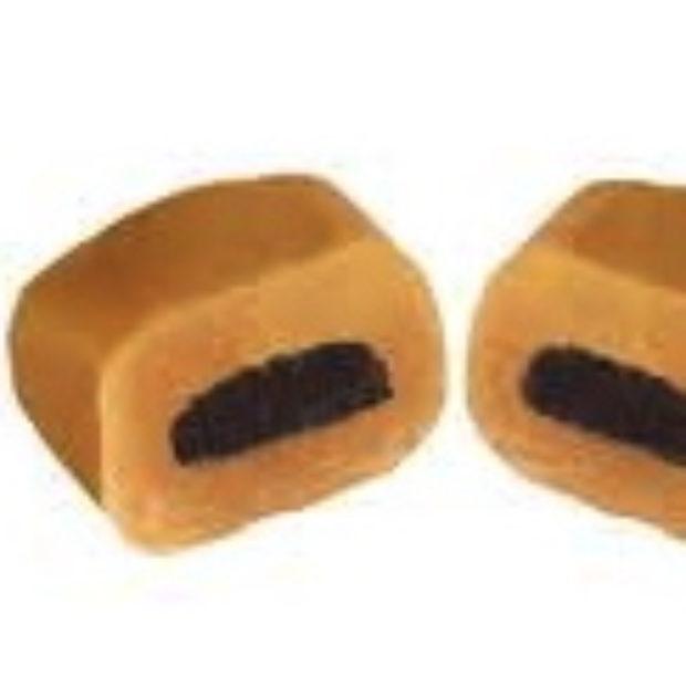 Filled Caramel Mou