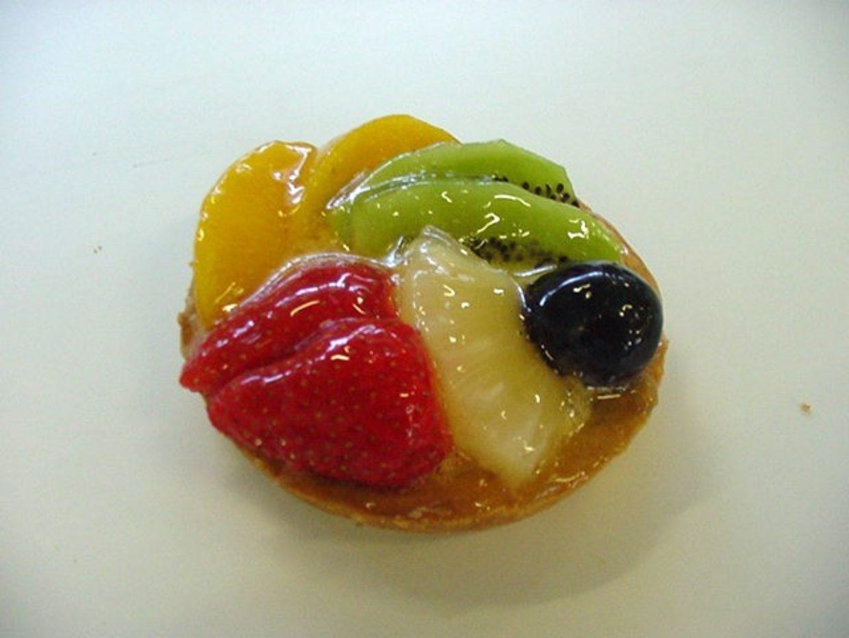 Fruits Mini Tartre