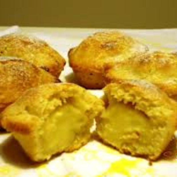 Pasticciotto Cake